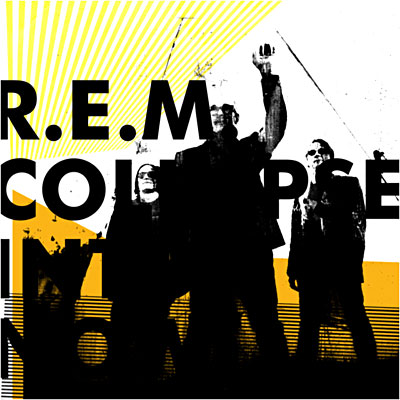 Rem : Collapse Into Now