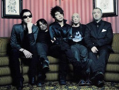 le groupe Indochine