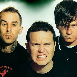 le groupe Blink 182