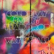le nouveau single de Coldplay