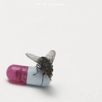 I'm with you, nouvel album des Red Hot Chili Peppers