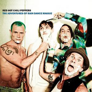nouveau single des Red Hot Chili Peppers