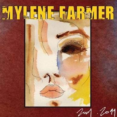 [FS][US]Mylene Farmer - Best of 2001-2011 Du temps[1CD]