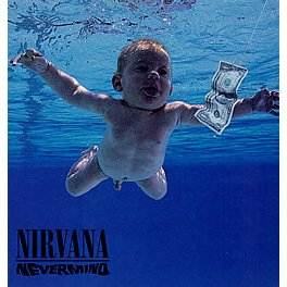 reeddition de Nevermind de Nirvana