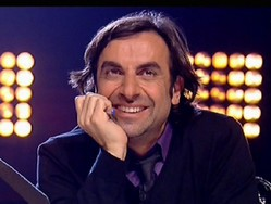 andre manoukian nouvelle star