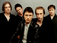 le groupe Suede