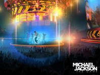 mickael jackson le jeu video